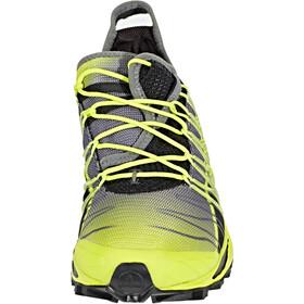 La Sportiva Mutant Zapatillas running Hombre, apple green/carbon